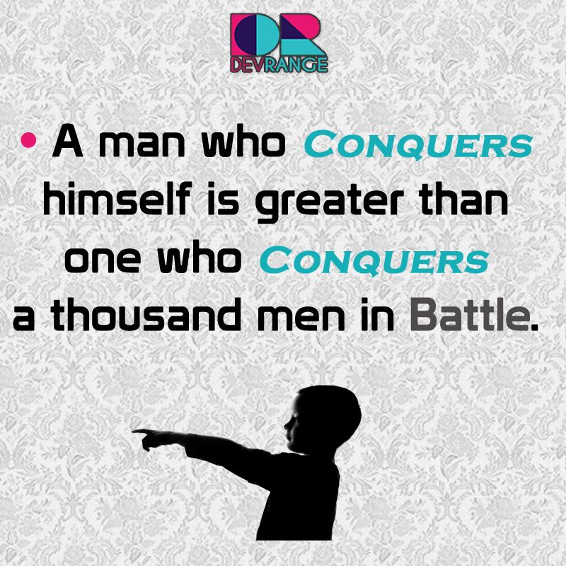 conquer_oneself