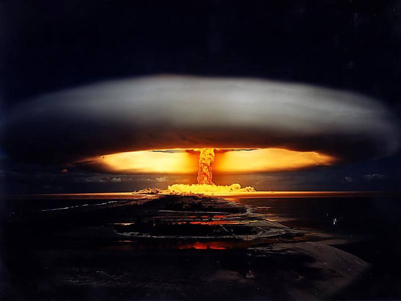 AN602 hydrogen bomb