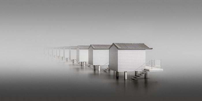 Ten Huts